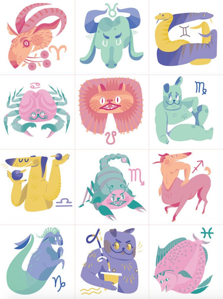 Astrology Gifts Astrology Horoscope Star Signs