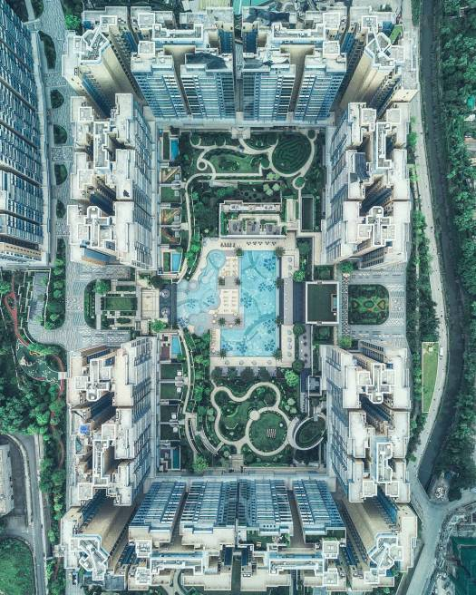 Harimao Lee Aerial Photography