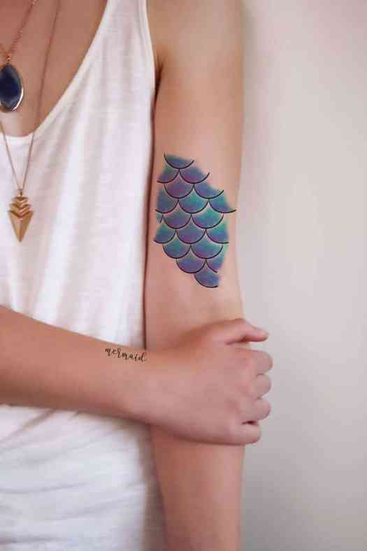 Temporary Tattoos for Adults