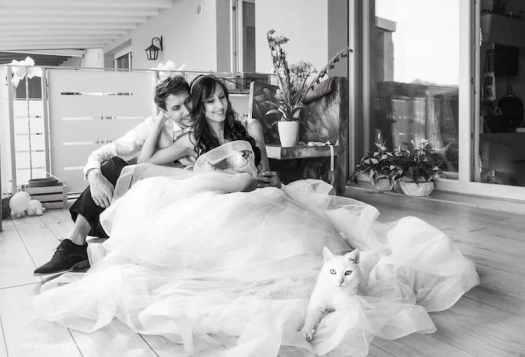 Cat Weddings
