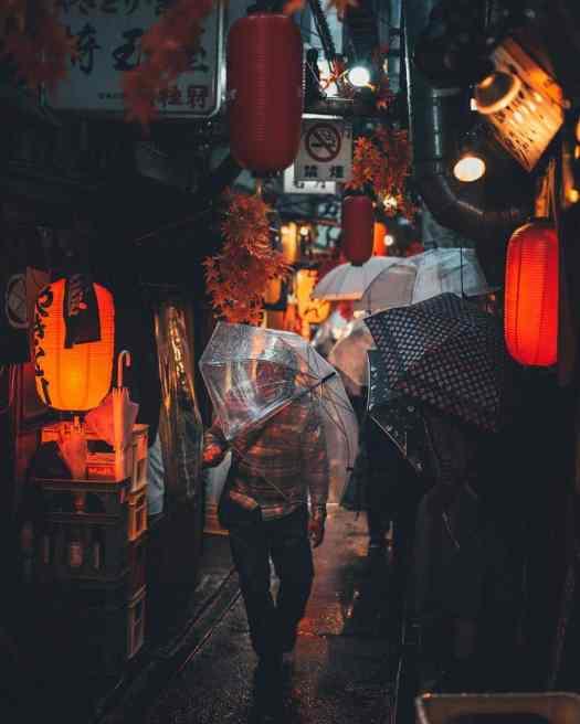 Hiro Goto - Japan Photography