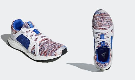 Adidas Ultraboost Parley Shoes by Stella McCartney