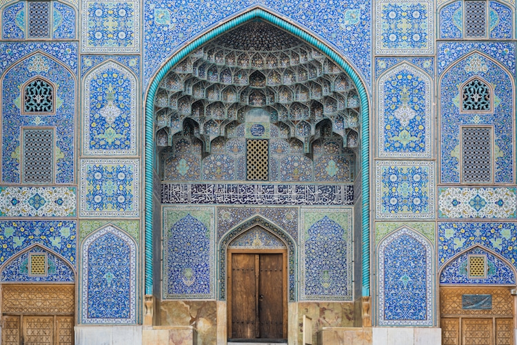 Dazzling Elements Of Ancient Islamic Architecture We Still