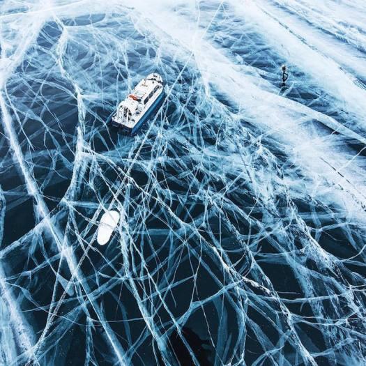 Lake Baikal Photos by Kristina MaKeeva