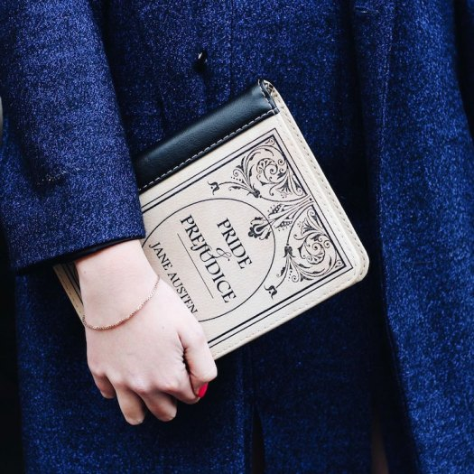 Literary Gifts