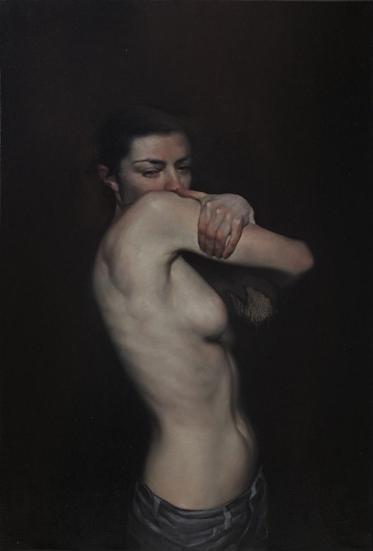 Obscure Object by Maria Kreyn