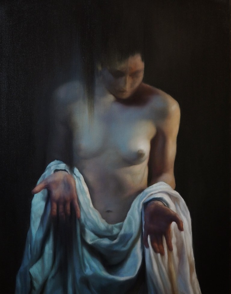 The Sieve by Maria Kreyn