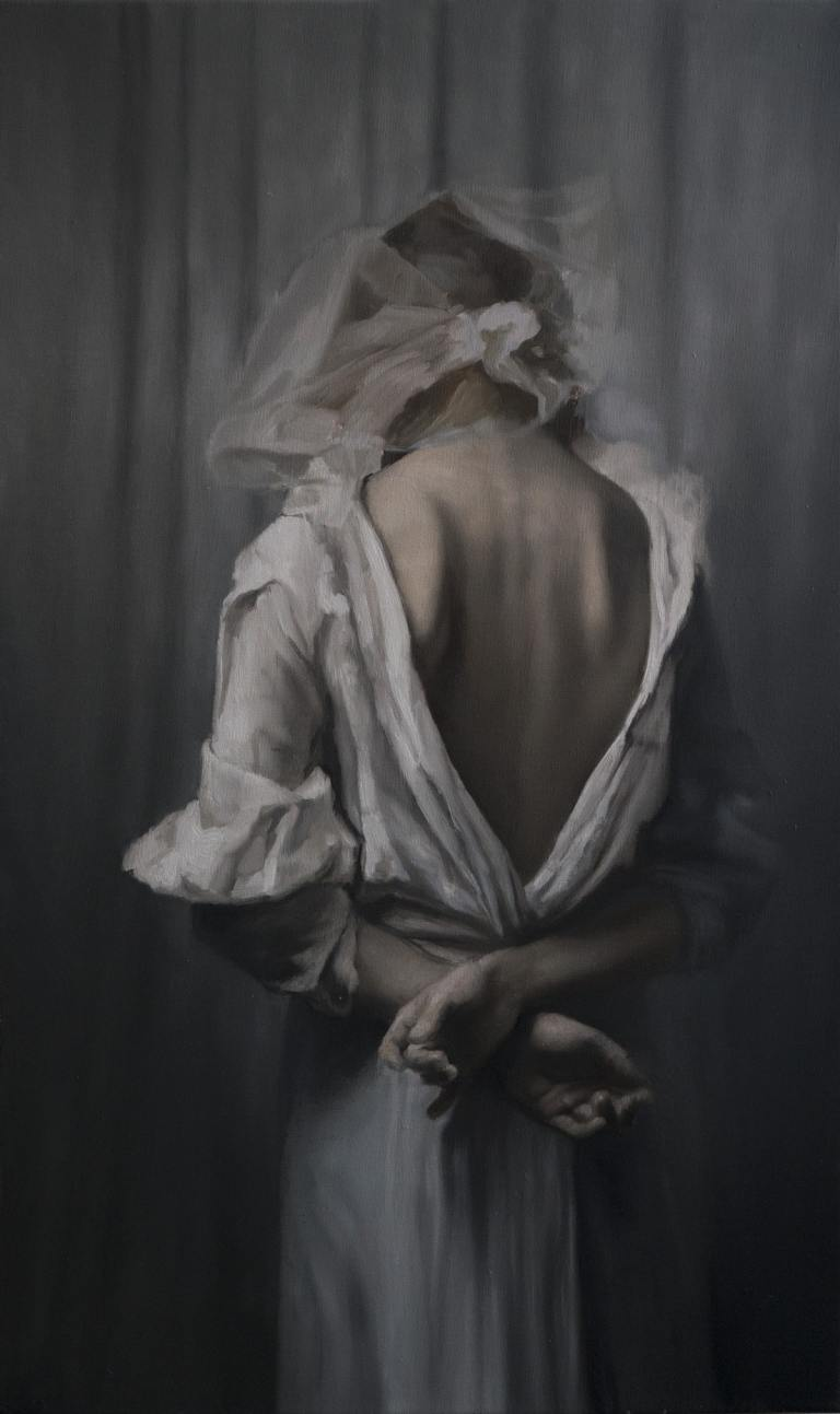 Back by Maria Kreyn