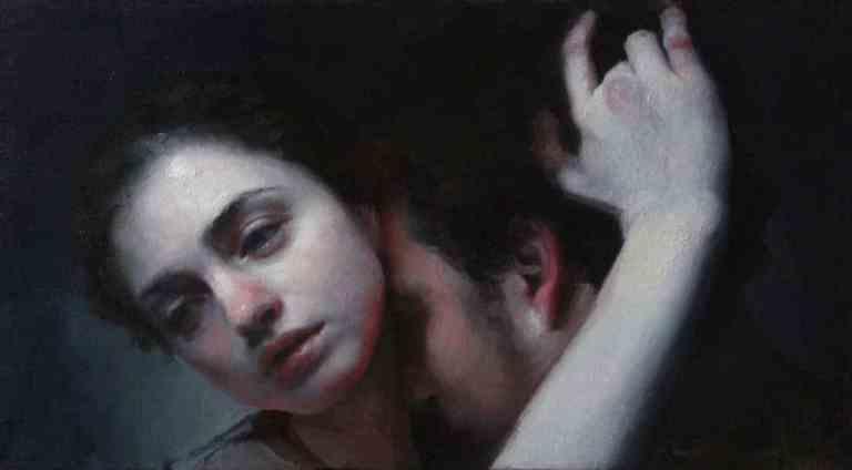 Maria Kreyn Oil Painting