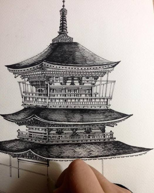Architectural Detail Drawings Architectural Details Emi Nakajima Detailed Drawings