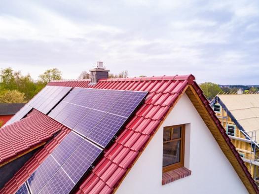 Solar Panel Law California