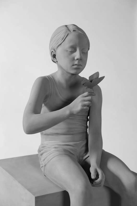 Contemporary Sculpture by Hans Op de Beeck