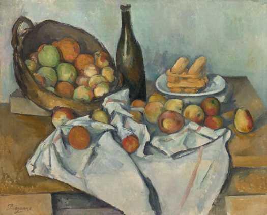Paul Cezanne Paintings Paul Cezanne Still Life Who is Cezanne