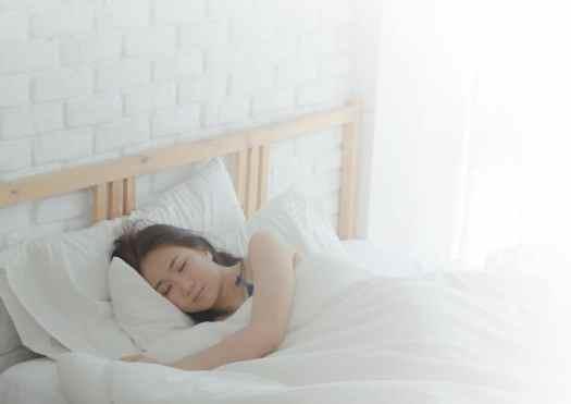 Sleep Research Weekend Sleep Study