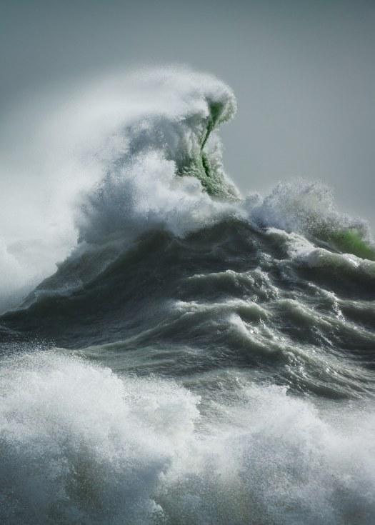 Rachael Talibart - Wave Photography