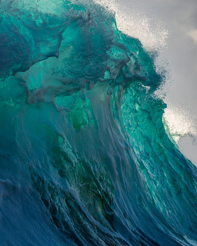 Photo of Waves by Ray Collins