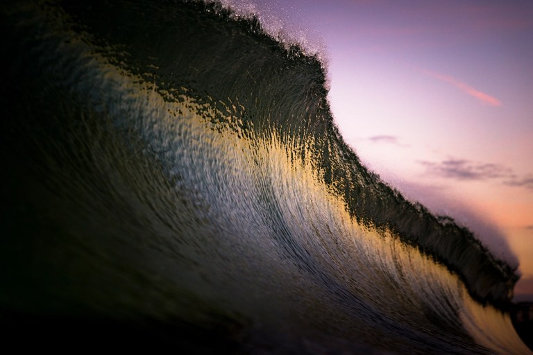 Photos of Waves by Ray Collins