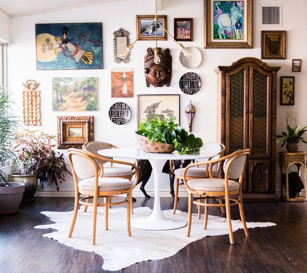 Gallery Wall Ideas