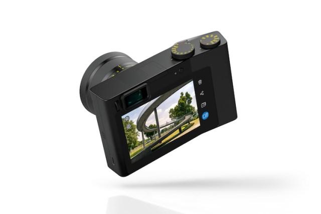ZEISS ZX1 Mirrorless Full Frame Camera