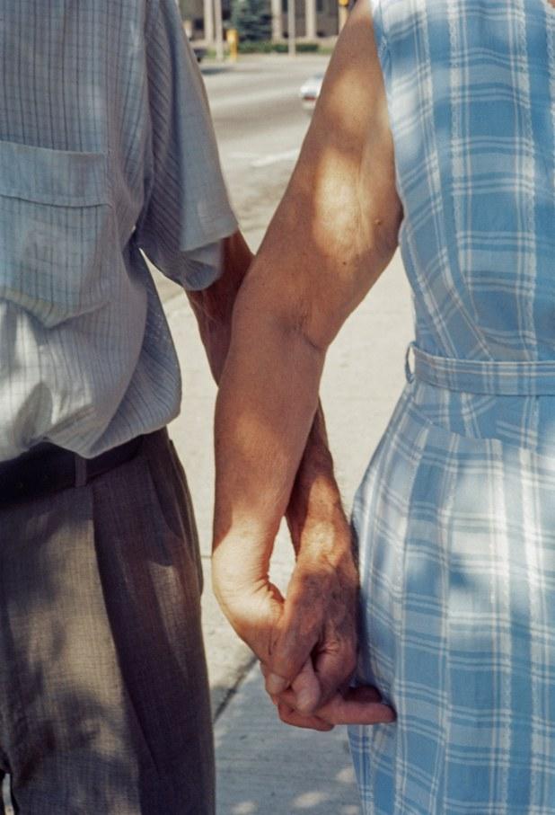 Fotografía Callejera a Color por Vivian Maier