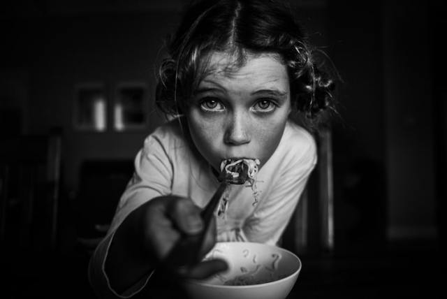 B&W Child Photo Competition 2019 Black and White Photography