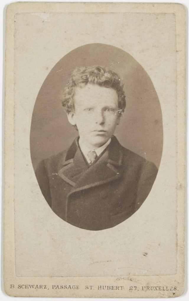 Theo van Gogh Photo