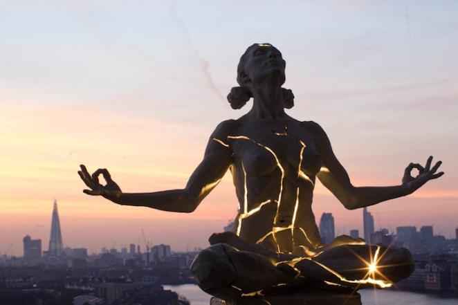 Image result for expansion sculpture