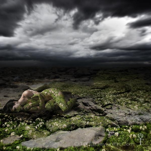 Mystical Surreal Art 10 Total