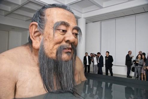zhang huan confucius