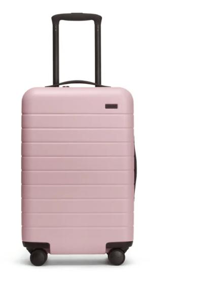 Away carry-on bag