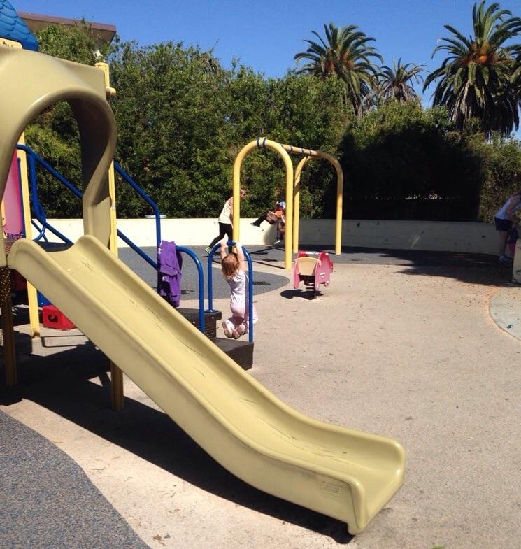 Ebers Park San Diego