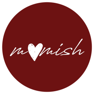 momish moments logo