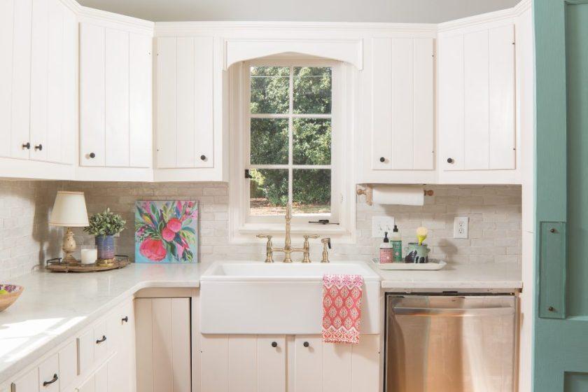 budget-friendly kitchen ideas