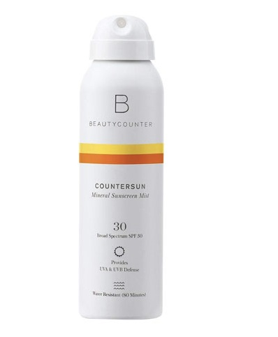 Beautycounter Countersun, Non-Toxic Sunscreens