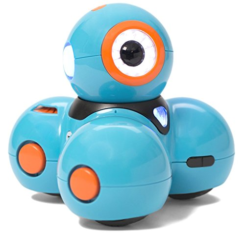 Wonder Workshop Dash Robot, Best Innovative Toys For Kids