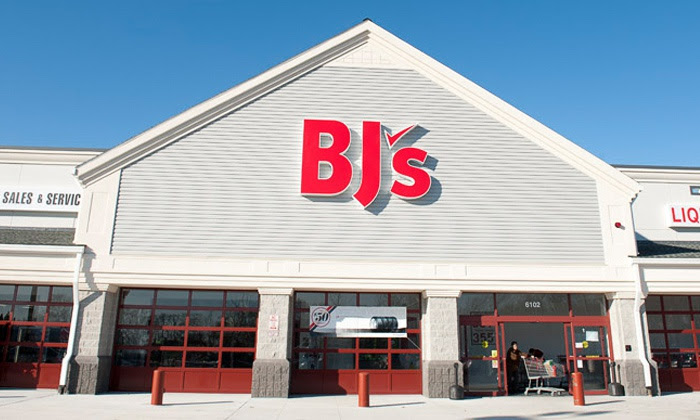 Free 3-Month Membership to BJ's Wholesale Club