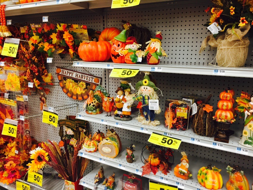 rite aid 50 off halloween and thanksgiving household items