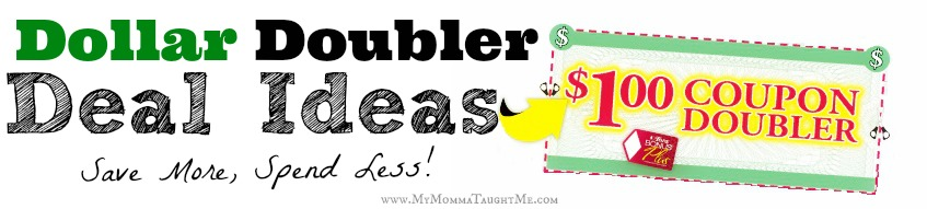 Dollar Doubler Deal Ideas at Tops