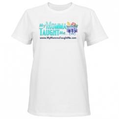 MMTM Coupon Shirt Logo