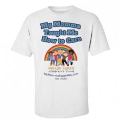 Wease Cares Unisex Shirt
