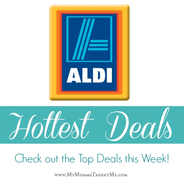 aldi top deals