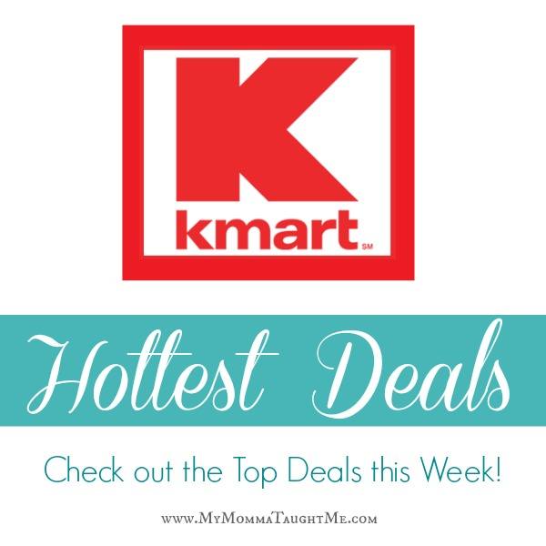 kmart top deals