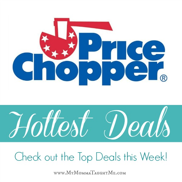 price chopper top deals