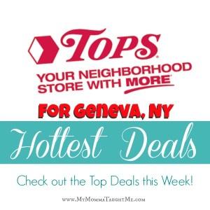 tops geneva top deals
