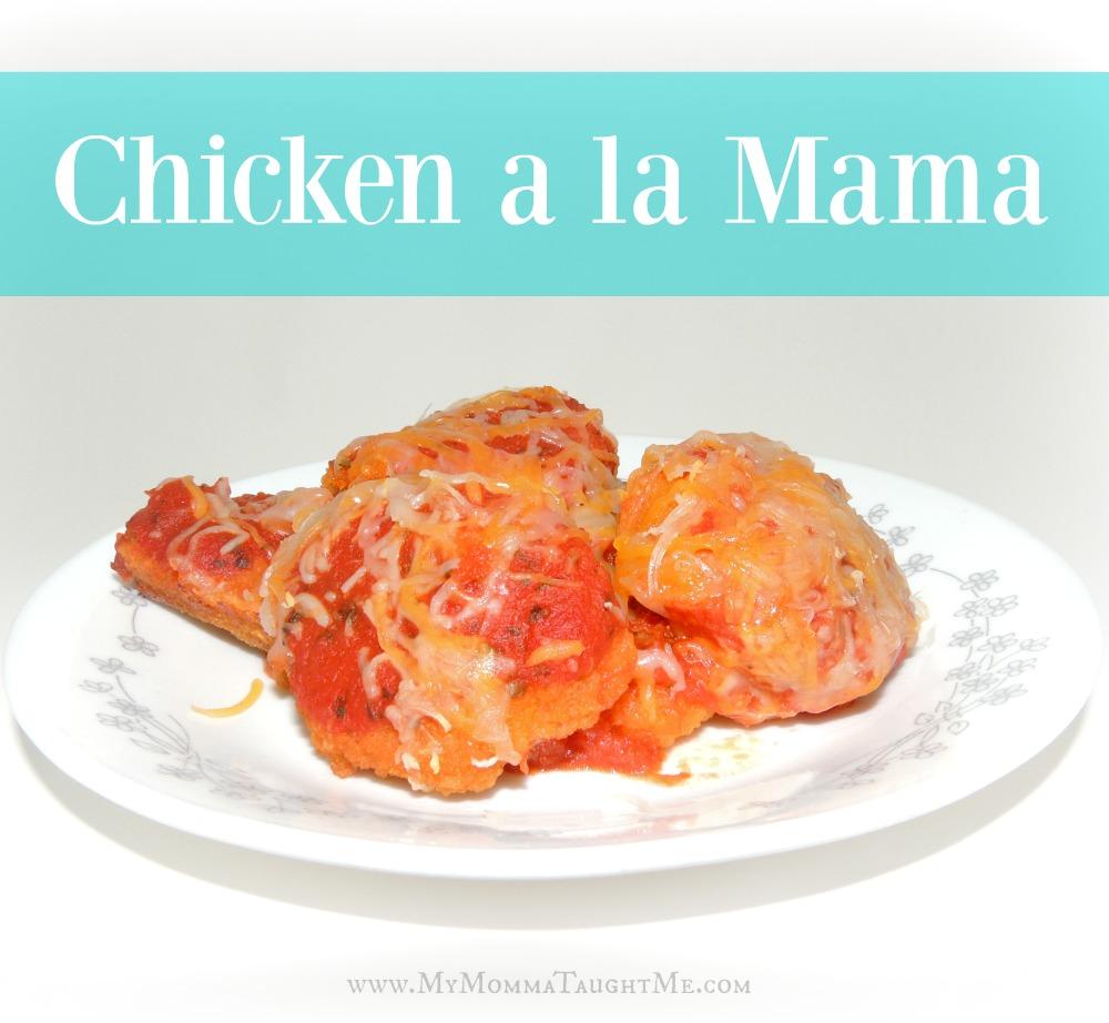chicken-a-la-mama