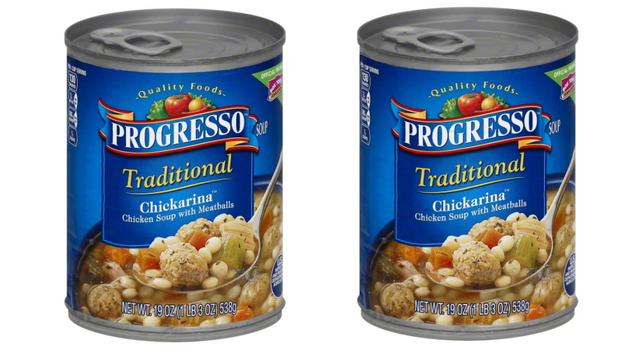 Progresso Bread Crumbs and Soup Only $0.50 after NEW Coupon!