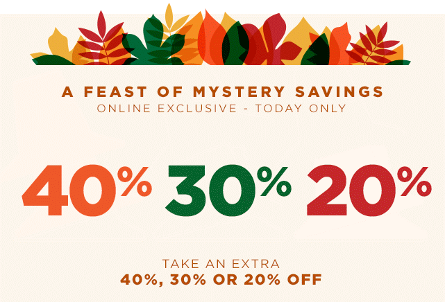 Kohl's Shoppers: Check Your Emails for Mystery Savings Code (possibly 40% off!)