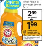 Arm & Hammer Laundry Detergent Deal At Rite Aid
