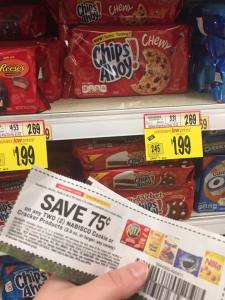 Nabisco Cookies As Low As $1 24 At Wegmans