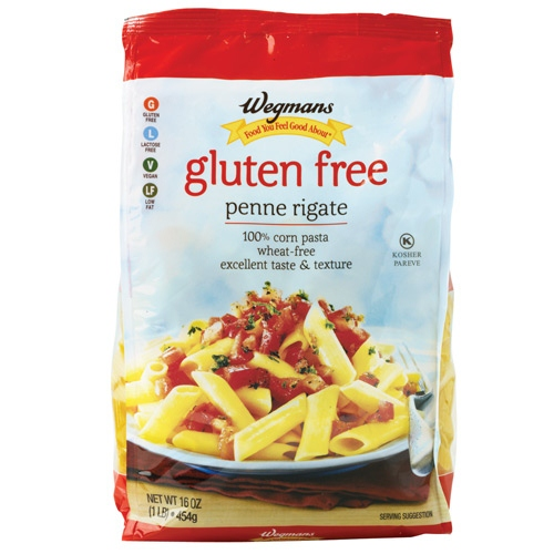 Wegmans Food You Feel Good About You Gluten Free Pasta